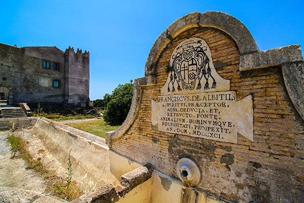 Alla scoperta del Lazio: al Castello dal 5 al 7 aprile eventi e visite gratuite