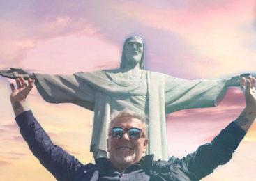 Cristo Redentore: dal nostro corrispondente da Rio de Janeiro, Alviero Martini