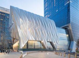 Hudson Yards: Un Mall a New York