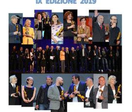 Premio de LA PELLICOLA D'ORO 2019