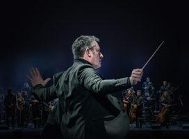 Ennio Morricone: La musica della Leggenda
