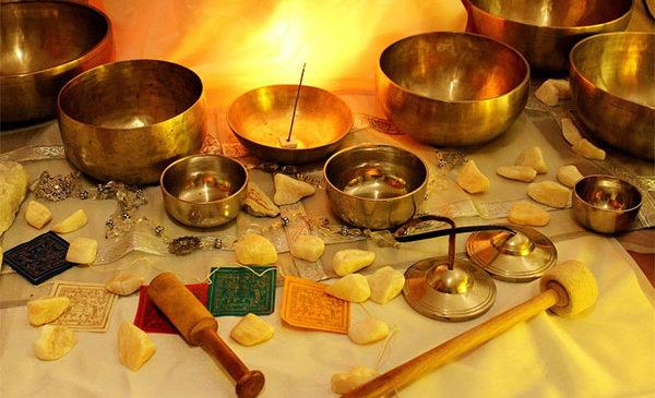 Benessere: Il massaggio sonoro con le campane tibetane