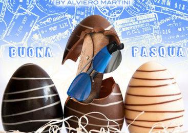 Alviero Martini: Pasqua con chi vuoi…