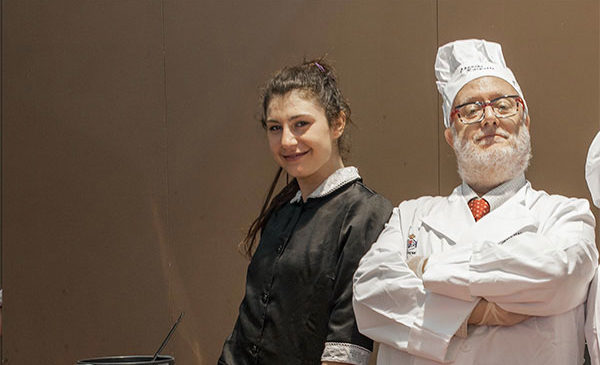 """Raspelli: a Cremona """"Formaggi & Sorrisi""""da venerdì 12 a domenica 14 aprile"""