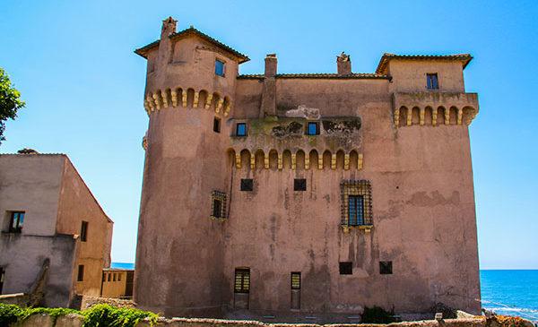 Santa Severa:  Castello aperto a Pasqua e Pasquetta al ritmo di Full Dance
