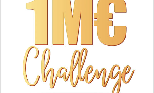The Million Euro Challenge la pazza sfida per diventare milionario in 365 giorni