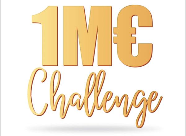 The Million Euro Challenge la pazza sfida per diventare milionario in 365 giorni