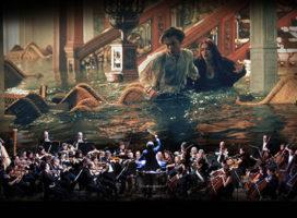 Titanic live: Sogno ad occhi aperti