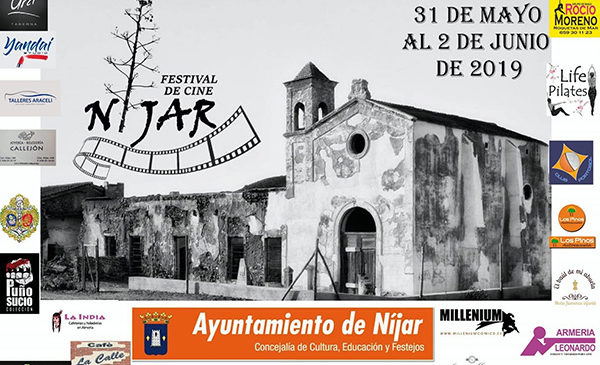 Spagna: Festival de Cine Njar