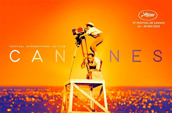 Cannes: il cinema mondiale sulla Croisette