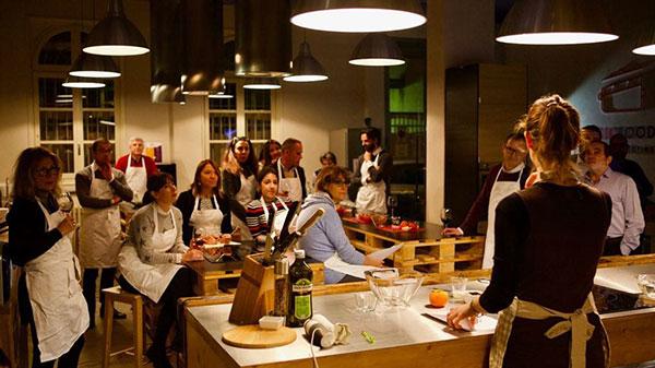 Da Studiofood33 una serata su cibo e prevenzione assieme a Lilt