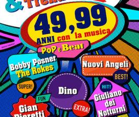 Donatello&Trends 60/70