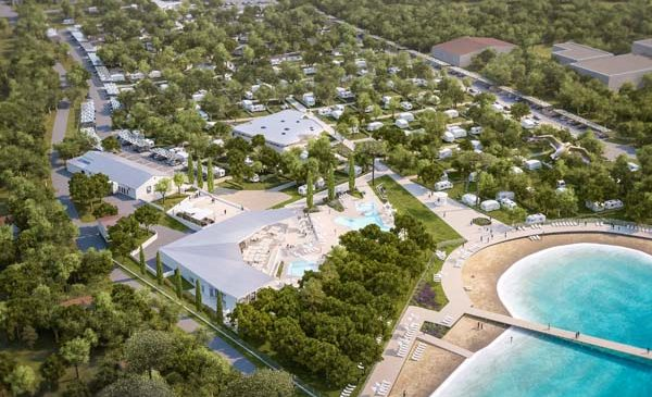 Falkenteiner hotels & residences inaugura il campeggio 5 stelle