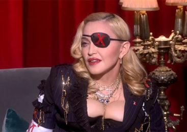 Madame X:  Madonna regina come non mai