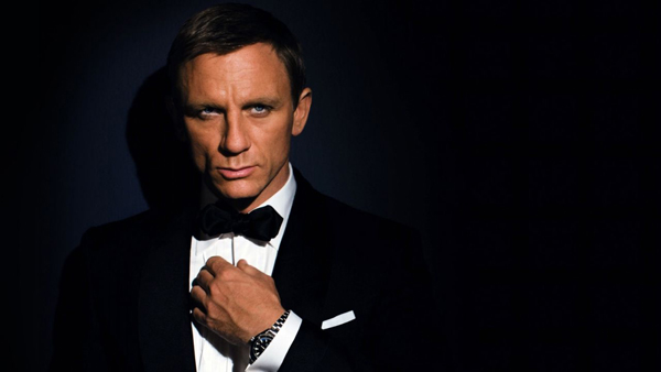 007 No Time No Die