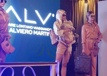 Alviero Martini: Milano Fashion Week