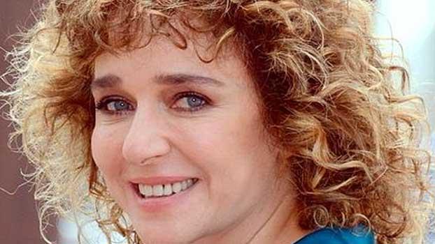 Valeria Golino: La regina dei media