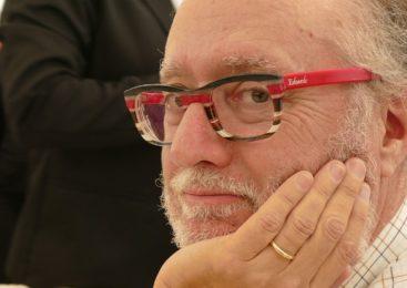 Edoardo Raspelli: Protagonista di un Festival Extralarge