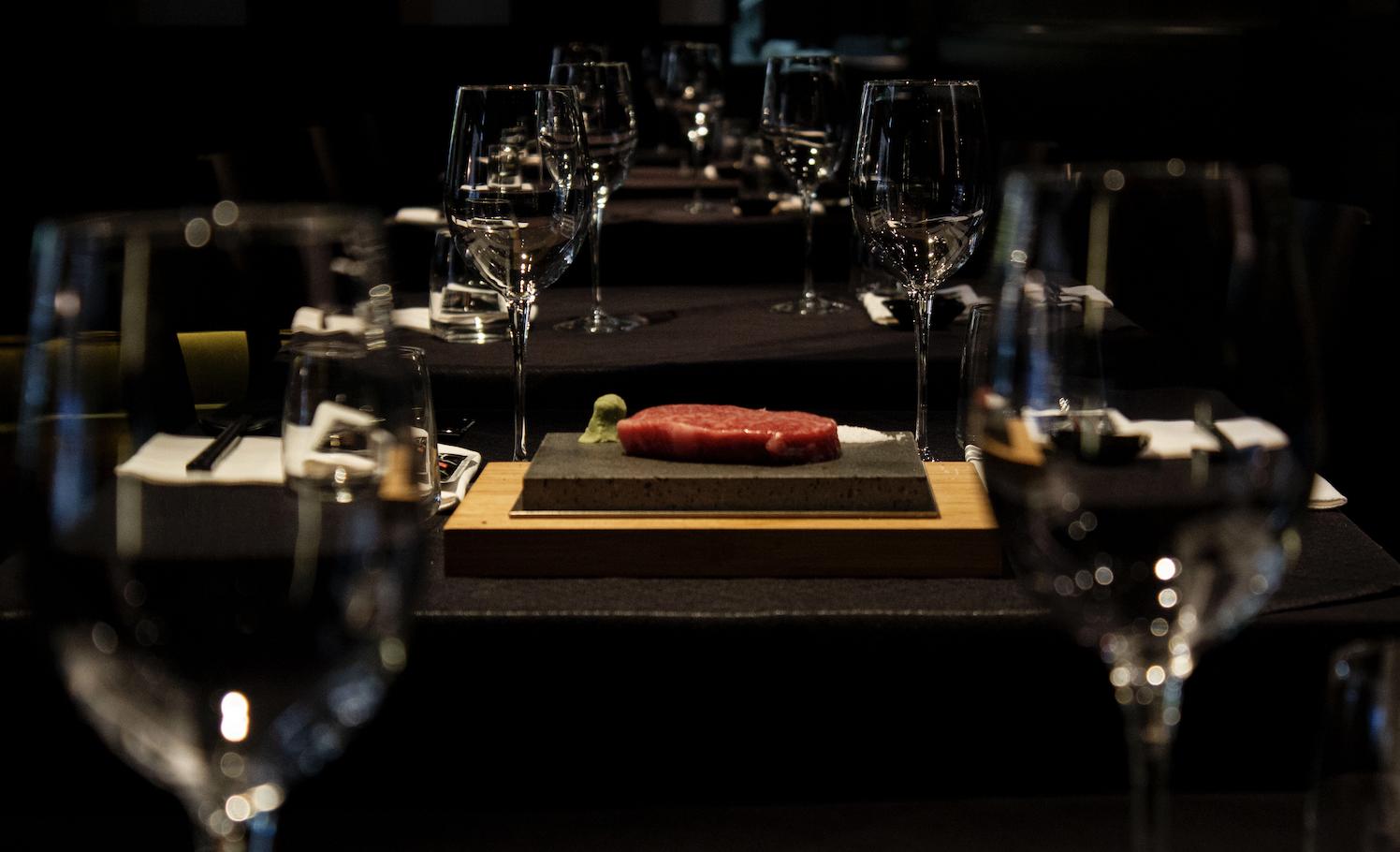 Il lusso nel piatto: ecco i 5 tra i cibi più cari del mondo