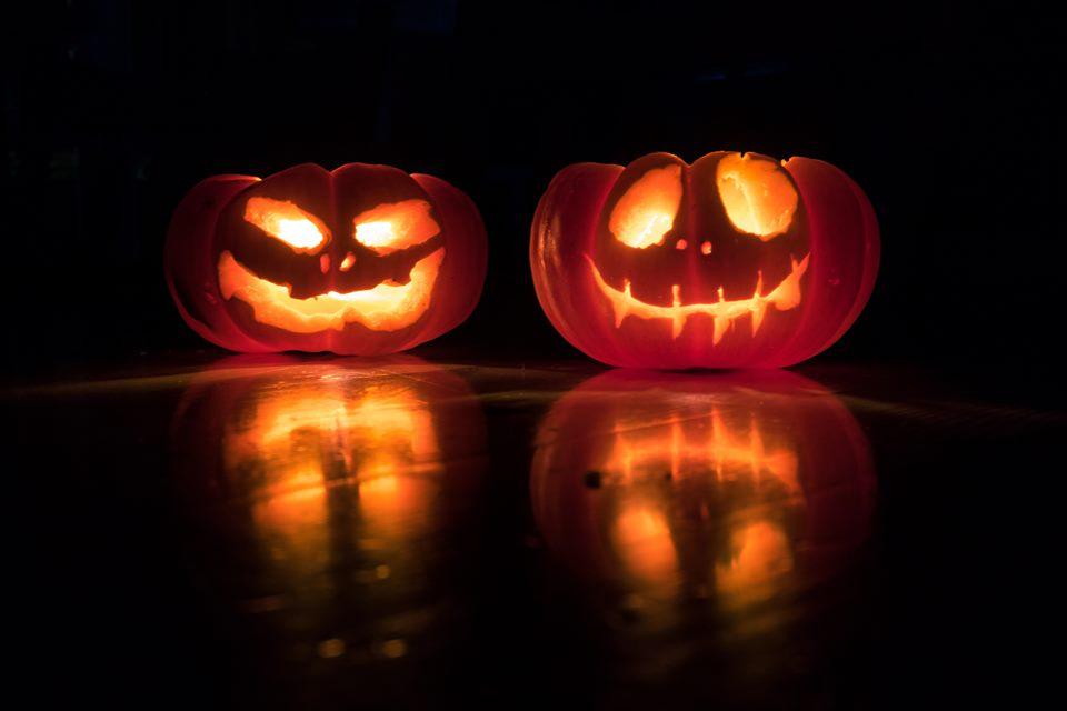 Alviero Martini: Halloween perchè?