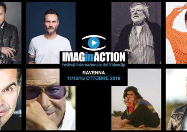 IMAGinACTION, festival internazionale del videoclip