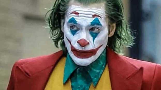 """""""Joker"""" per una notte"""