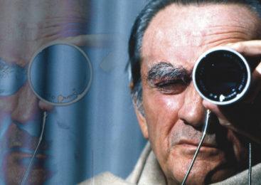 Luchino Visconti: Gli Angeli Nascosti