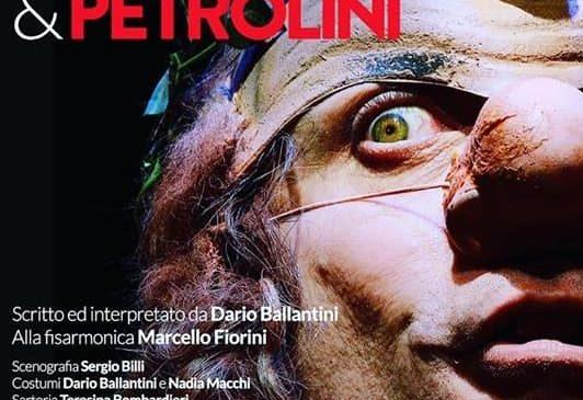 Dario Ballantini: BALLANTINI & PERTROLINI