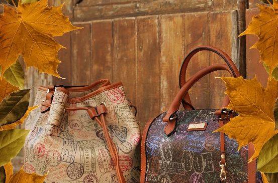 Alviero Martini: Il colorato autunno di ALV