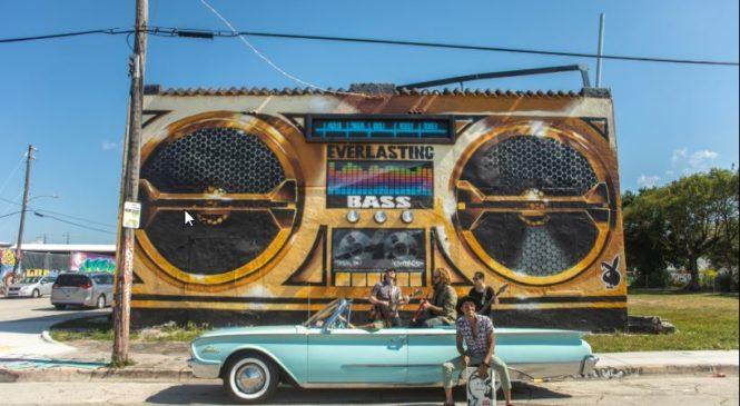 """Brand USA lancia il lungometraggio """"America's musical journey"""" su GoUSA TV"""