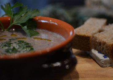 Cucina: Minestra di Azuki