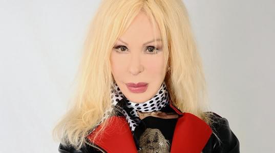 Wanda Fisher: Vita da Vip