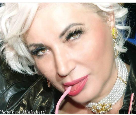 Lucia Bramieri- Una di noi