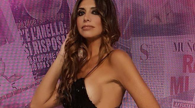 Emanuela Tittocchia: attrice e opinionista, ma pronta a innamorarsi ancora!