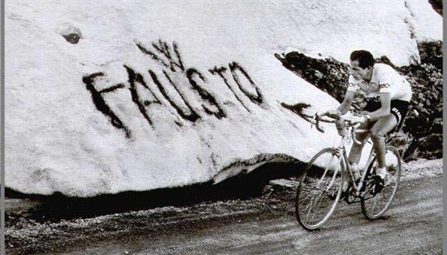 Fausto Coppi: Il mito mai dimenticato