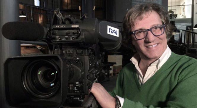Riccardo Nisini : 1000 regie per mamma Rai
