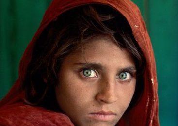 Leggere le immagini di Steve McCurry