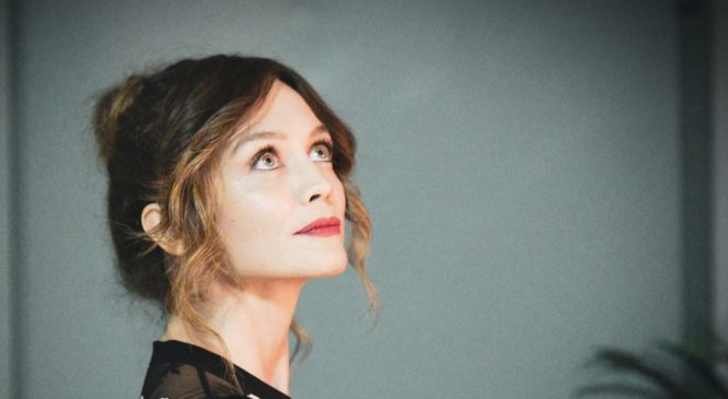 Francesca Cavallin: tra fiction, tv e premi