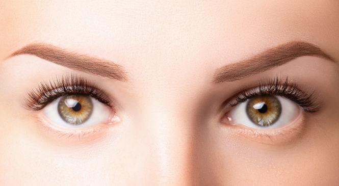 Gli occhi dicono molto di una persona, anche le malattie