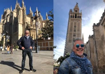 Siviglia-Tapas e cultura