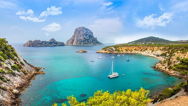 Celebrities: la nuova moda dei Vip a Ibiza con feste e cene esclusive!