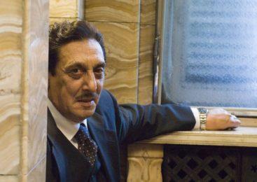 Addio a Flavio Bucci, l'indimenticabile Ligabue della televisione