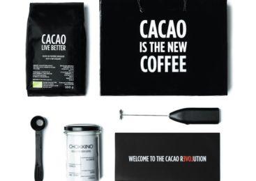 San Valentino-il cacao è il cibo che accende l'amore