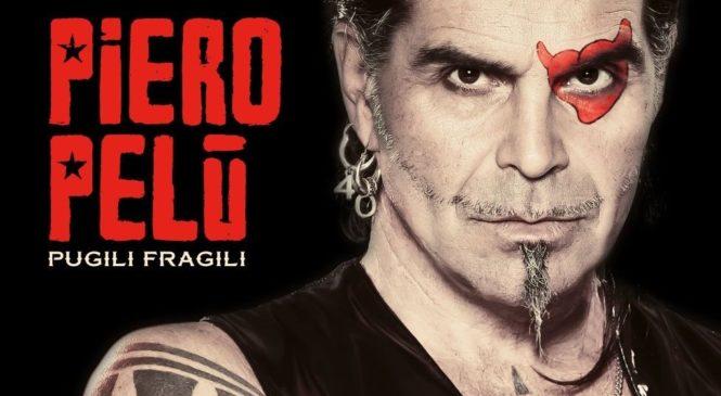"""Piero Pelù-""""Il Toro Loco"""" festeggia 40 anni di musica!"""