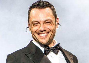 Sanremo 2020: Tiziano Ferro-L'artista dal cuore d'oro