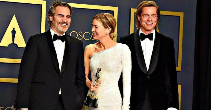 "Oscar 2020- Trionfo di ""Parasite"" a Joaquin Phoenix"