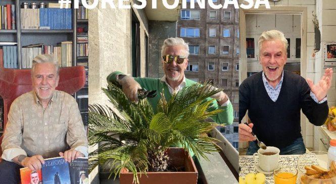 Alviero Martini- #iorestoacasa