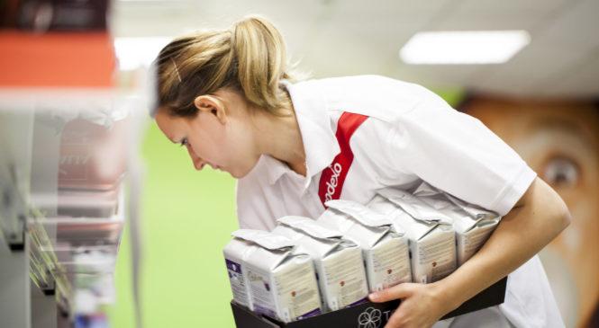 Emergenza Coronavirus: Sodexo Italia dona oltre 33.000 pasti in tutta Italia