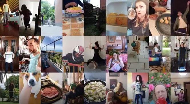 Chiquita – per celebrare l'originalità degli italiani