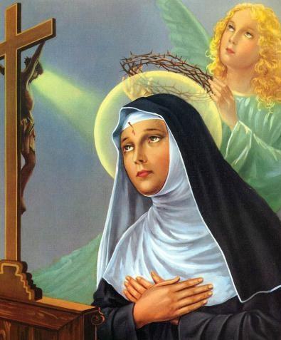 Santa Rita da Cascia – a cura di Don Luca Roveda